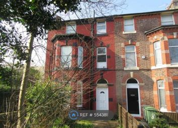 Thumbnail 2 bedroom flat to rent in Carlton Mount, Birkenhead