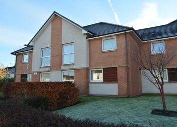 Thumbnail Studio for sale in 9 King Court, Motherwell