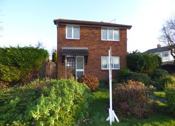 3 bed detached house for sale in Mitchell Avenue, Thornaby, Stockton-On-Tees TS17