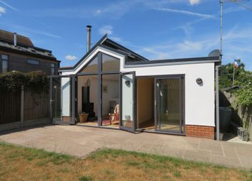 Thumbnail 2 bed detached bungalow for sale in High Street, Tollesbury, Maldon
