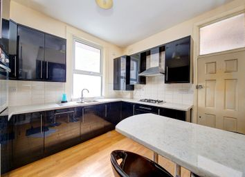 Thumbnail 3 bed terraced house to rent in Marcilly Road, Wandsworth