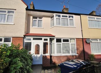 3 bed terraced house for sale in Netheravon Road, Hanwell, London W7