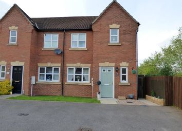 Thumbnail 3 bed property for sale in High Hazel Drive, Mansfield Woodhouse, Mansfield
