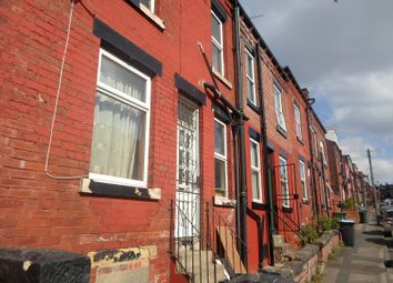 Thumbnail 2 bed terraced house for sale in Bayswater Grove, Leeds, West Yorkshire