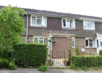Thumbnail 3 bed terraced house for sale in Weylands, Frome