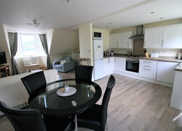 Thumbnail 2 bed flat for sale in Forest Road, Selkirk