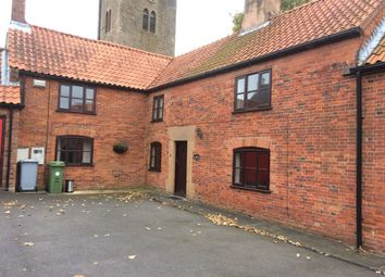 Thumbnail 3 bed farmhouse to rent in Main Street, Blidworth, Nottingham