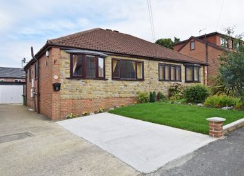 Thumbnail 3 bed semi-detached bungalow for sale in Hollin Drive, Durkar, Wakefield