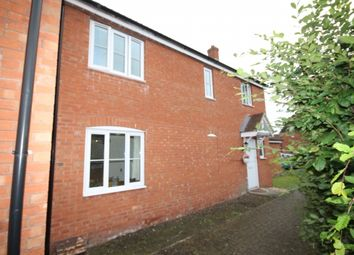 Thumbnail 3 bed end terrace house for sale in Brigg Close, Bridgwater