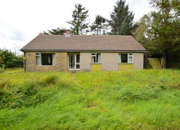 Thumbnail 3 bed detached bungalow for sale in Fairways, Dinas Cross, Newport, Pembrokeshire