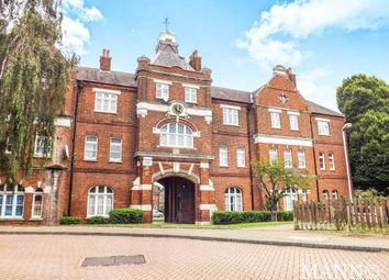 Thumbnail 2 bed flat for sale in Oldman Court, Marvels Lane, London, .