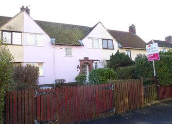 Thumbnail 4 bedroom property to rent in Lubbock Close, Norwich