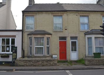 Thumbnail 5 bed terraced house to rent in Brookfields, Cambridge