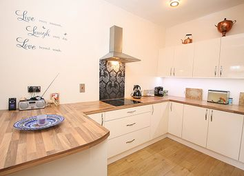 Thumbnail 3 bed semi-detached house for sale in Irvine Crescent, Bathgate