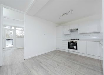 Thumbnail 3 bed flat to rent in Exford Court, Battersea Church Road, Battersea, London