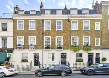 Thumbnail 2 bed flat for sale in Lower Belgrave Street, Belgravia, London