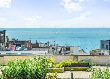 Thumbnail 1 bedroom flat for sale in Ionian Heights, Suez Way, Saltdean, Brighton