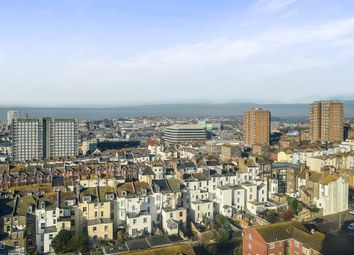 Thumbnail 1 bed flat for sale in Lavender Street, Brighton