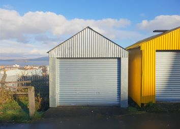 Thumbnail Parking/garage to rent in Rainbow Garage 7, Shankland Road, Greenock