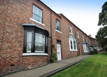 Thumbnail 6 bed terraced house to rent in Nevilledale Terrace, Durham
