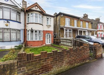 Thumbnail 3 bedroom semi-detached house for sale in Vicarage Road, Leyton, London