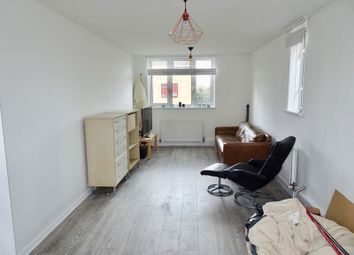 Thumbnail 1 bed flat for sale in Dunston Road, London