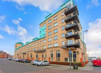 Thumbnail 1 bed flat for sale in Old Rutherglen Road, Glasgow, Lanarkshire