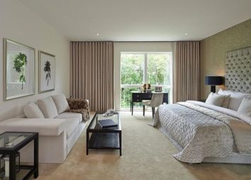 Thumbnail 3 bed town house for sale in The Rinaldi At Aura, Long Road, Cambridge