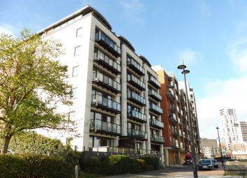 Thumbnail 1 bed flat for sale in Stoke Quay, Ipswich