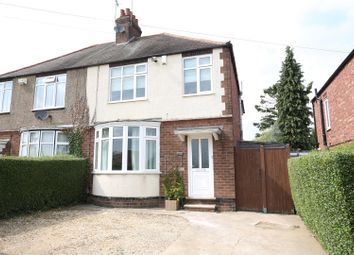 Thumbnail 4 bed semi-detached house to rent in Brickhill Road, Wellingborough