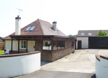 4 bed detached bungalow for sale in Forton Road, Chard TA20