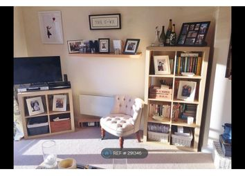 Thumbnail 1 bed flat to rent in Effra Parade, London