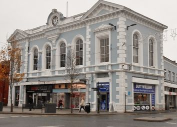 Thumbnail Retail premises to let in The Old Ballroom, The Square, Newport, Shropshire