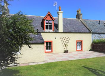 Thumbnail 3 bed property for sale in Seatown, Cullen