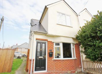 Thumbnail 3 bedroom semi-detached house for sale in Upper Park Road, Brightlingsea, Colchester