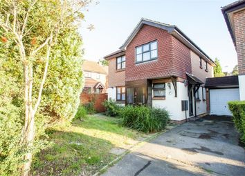 5 bed detached house for sale in Downscroft, Burgess Hill, East Sussex RH15