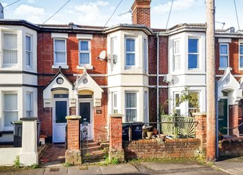 Thumbnail 2 bed terraced house for sale in Hartington Road, Gosport