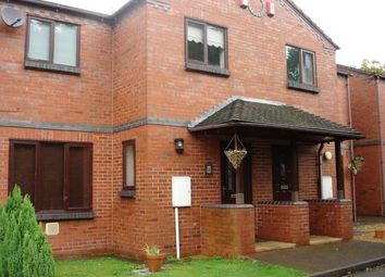 Thumbnail 2 bed town house to rent in Canal Mews, Canal View, Trentham
