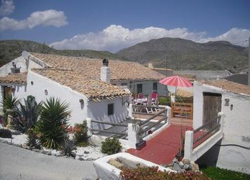 Thumbnail 5 bed property for sale in Oria, Almería, Spain