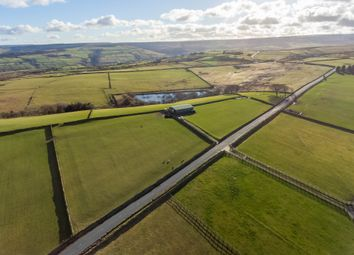 Thumbnail Land for sale in Bradshaw Road, Upperthong, Holmfirth
