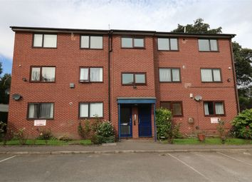 Thumbnail 2 bedroom flat for sale in Gerard Road, Rotherham, South Yorkshire