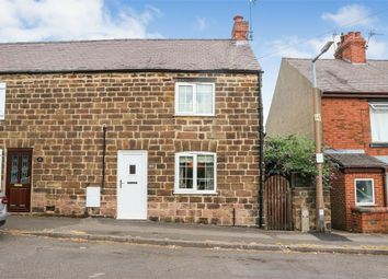 Thumbnail 2 bed cottage for sale in Marsh Lane, Belper, Derbyshire