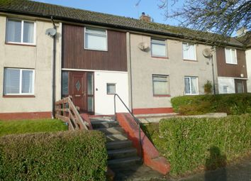Thumbnail 3 bed terraced house for sale in Alloway Road, Dumfries