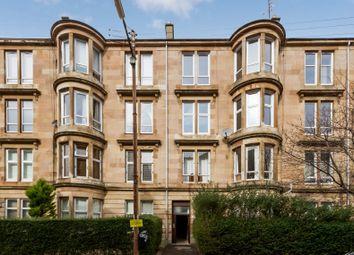 Thumbnail 2 bed flat for sale in Battlefield Avenue, Battlefield, Glasgow