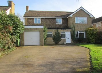 Thumbnail 4 bedroom detached house to rent in Courtington Lane, Bloxham, Banbury