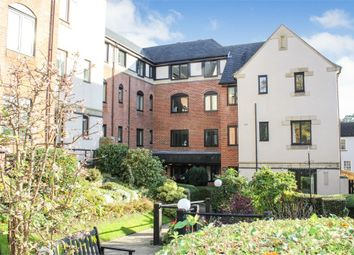Thumbnail 2 bed flat for sale in Vale Court, Knaresborough, North Yorkshire