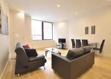 Thumbnail 2 bed flat to rent in Oakfield Court, Consort Way, Horley, Surrey
