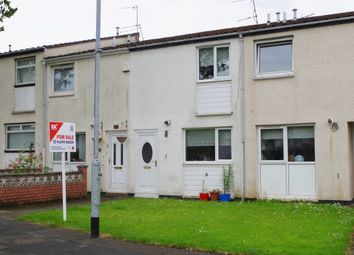 Thumbnail 2 bed terraced house for sale in 31 Glenapp Place, Kilwinning