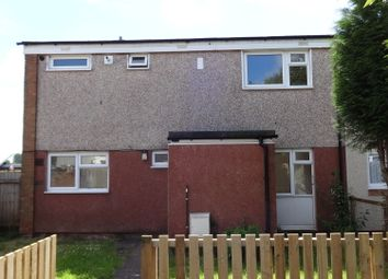 Thumbnail 3 bed semi-detached house to rent in Southfield, Telford
