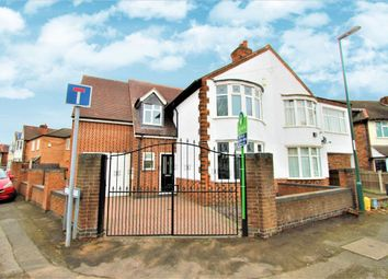5 bed semi-detached house for sale in Ringwood Crescent, Wollaton, Nottingham NG8